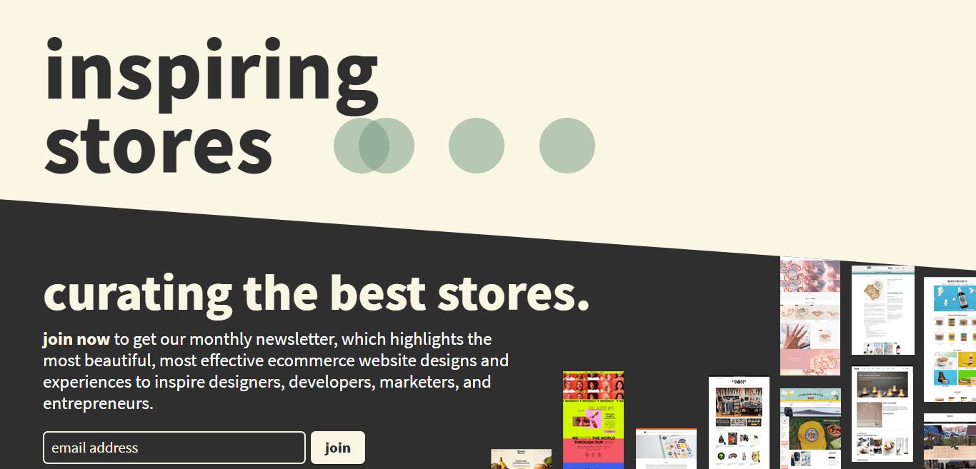 Inspirings Stores