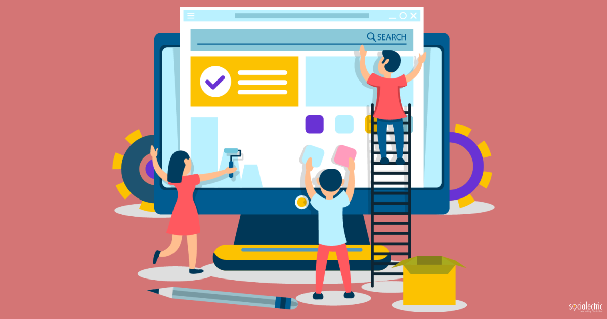 Designers and Developers: The Never-Ending Competition & How Website Builders Blur the Line