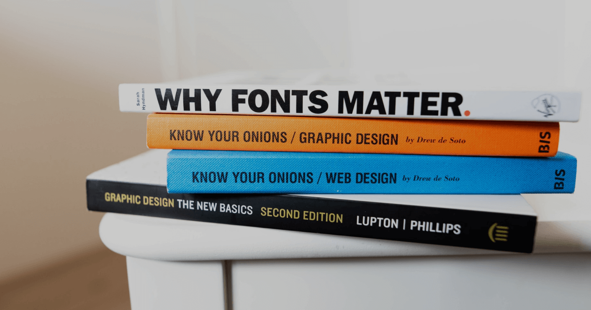 The Easiest Way to Choose the Right Font for Your Web Design