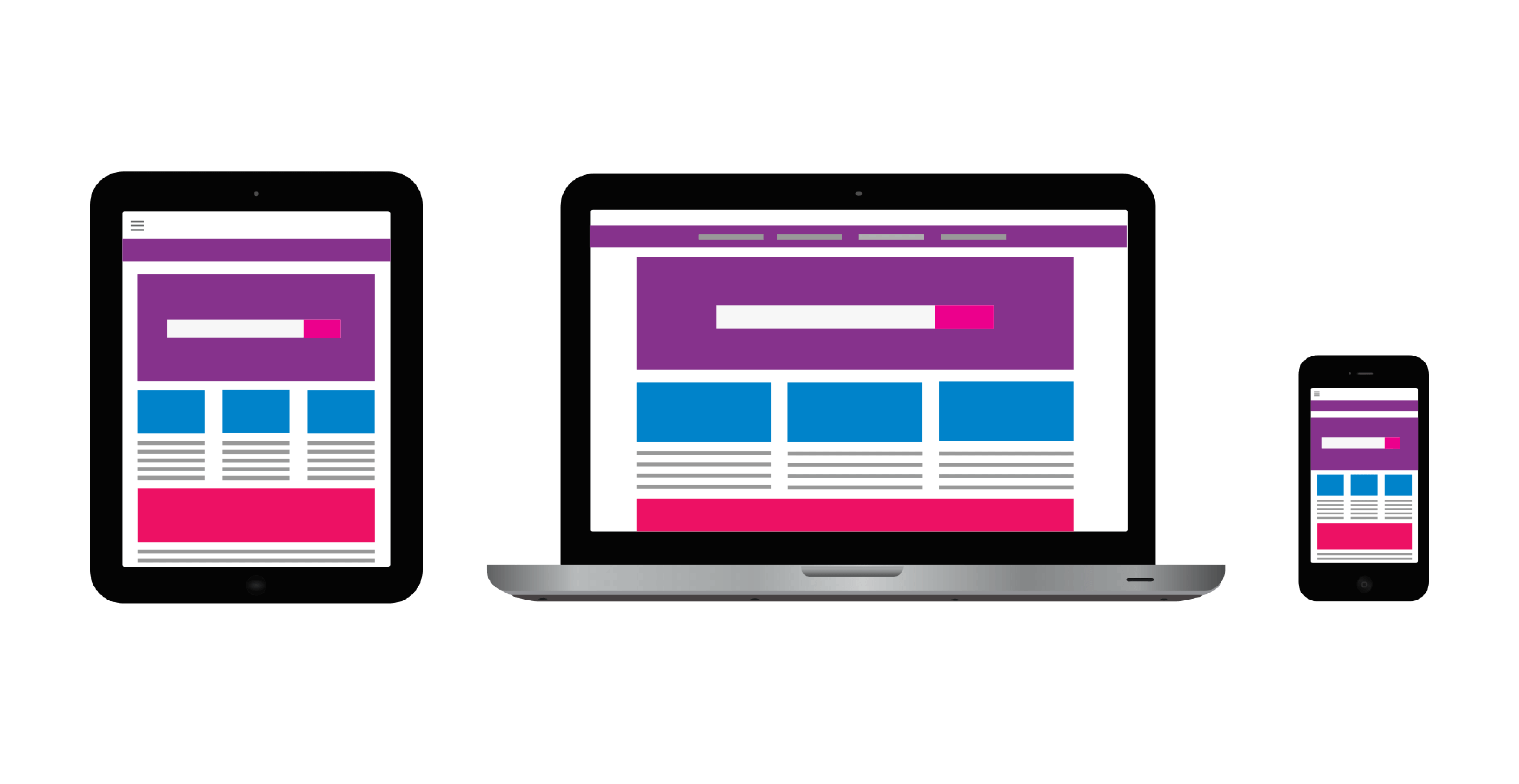 The-definition-of-responsive-web-design-for-newbie