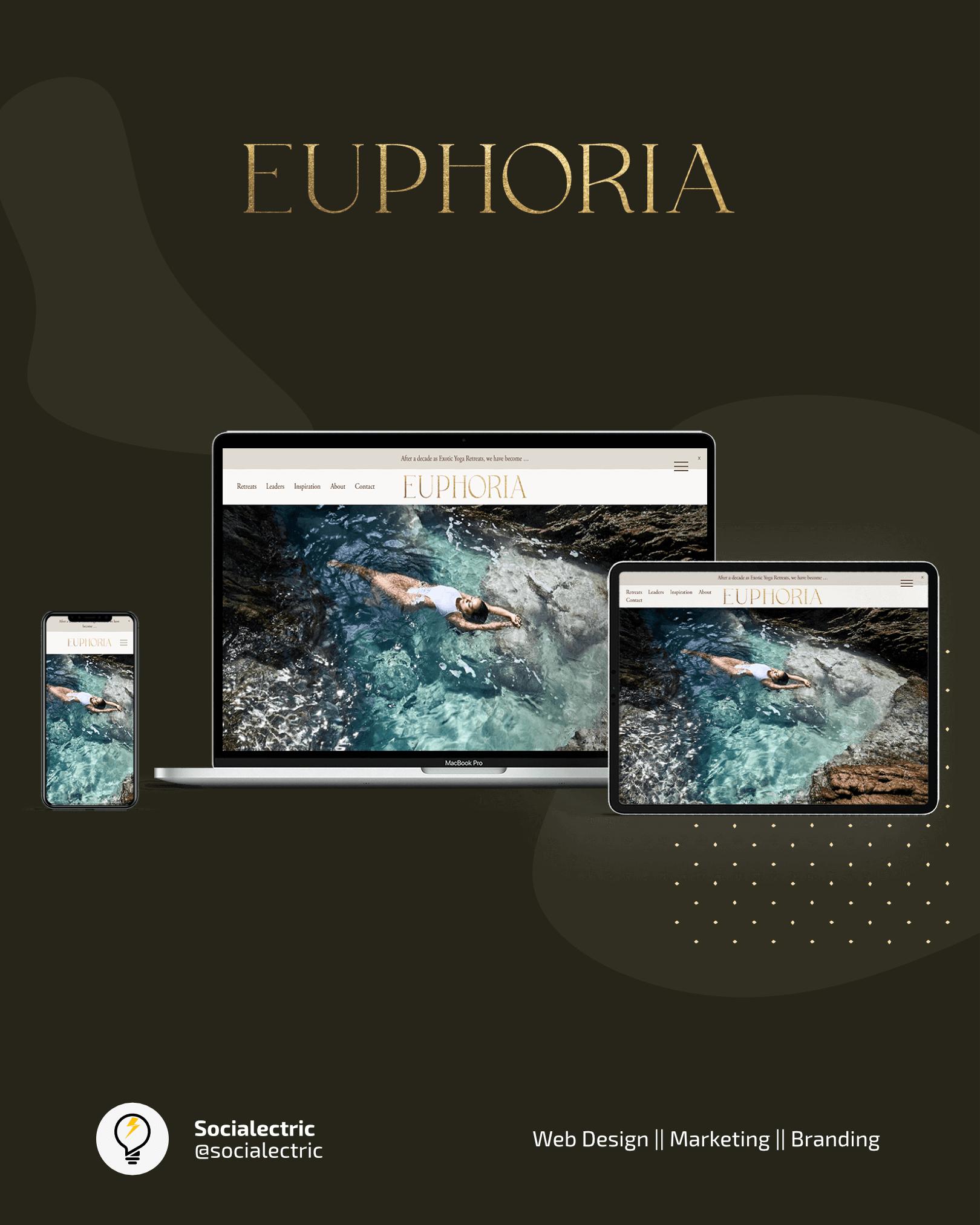 Euphoria Retreats