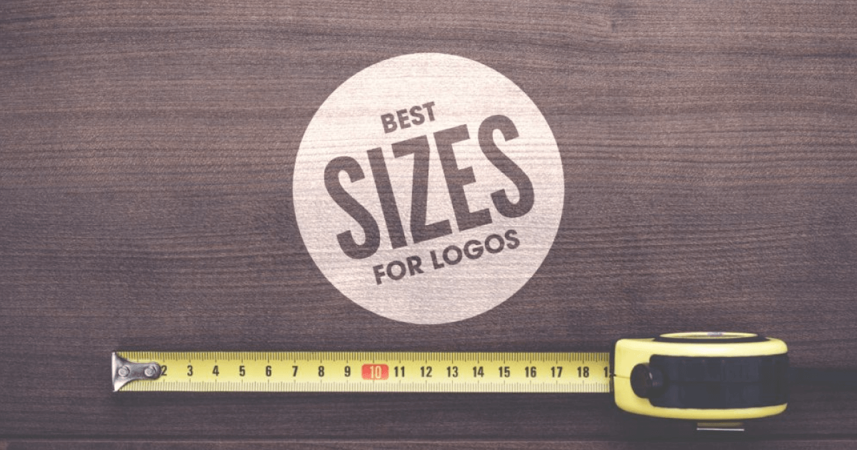 Logo Size for Website, Social Media, Print, and Other Purposes