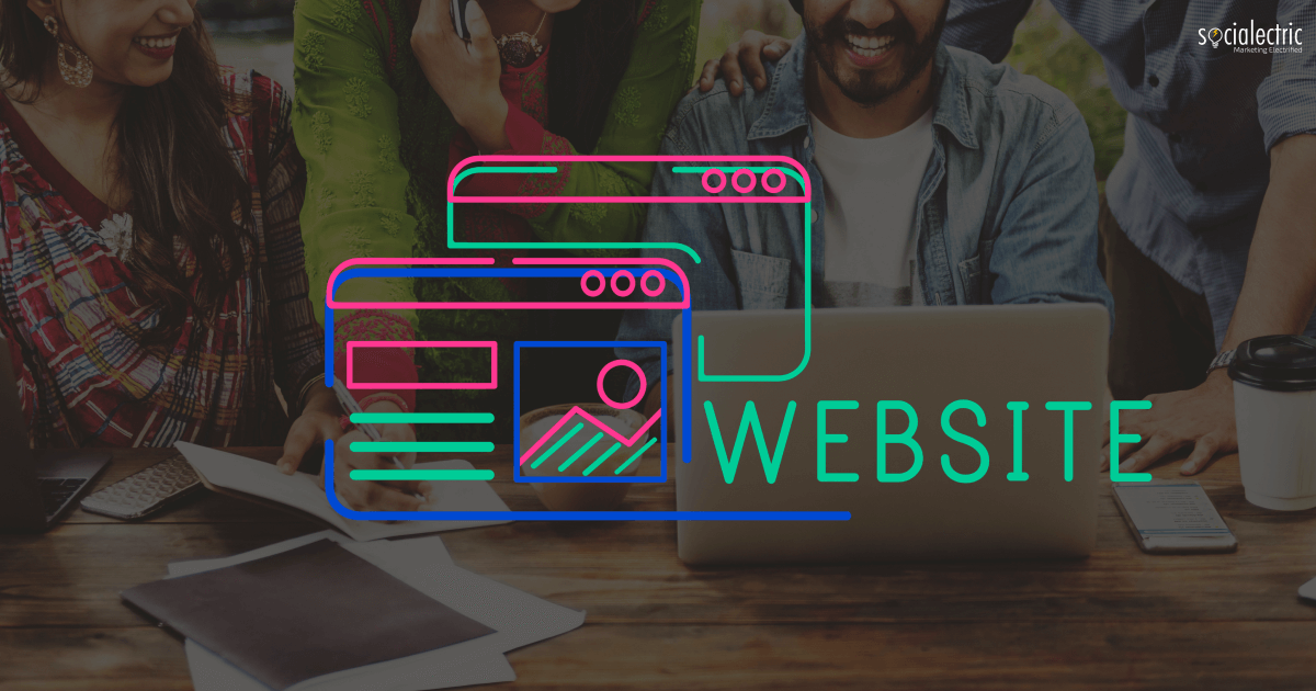 Homepage Website Layout: The Most Essential Guide Every Beginner Have to Read