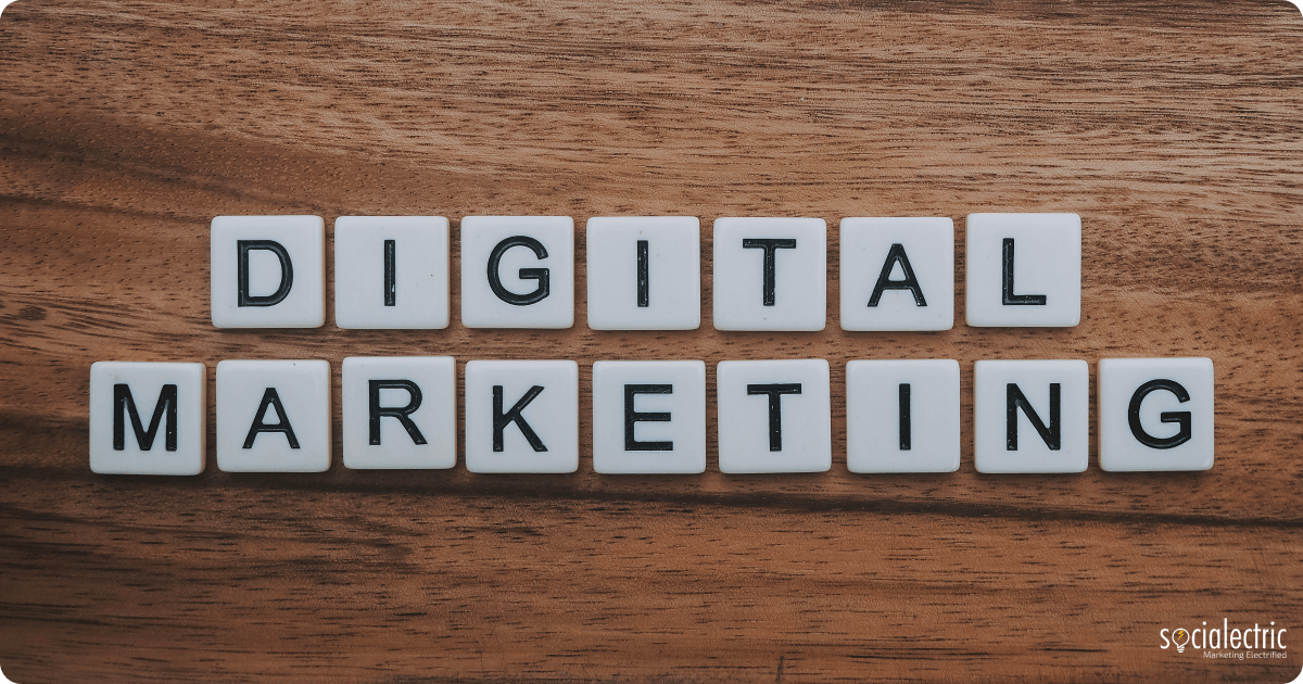 Digital Marketing Bible: Everything a Beginner Must Know
