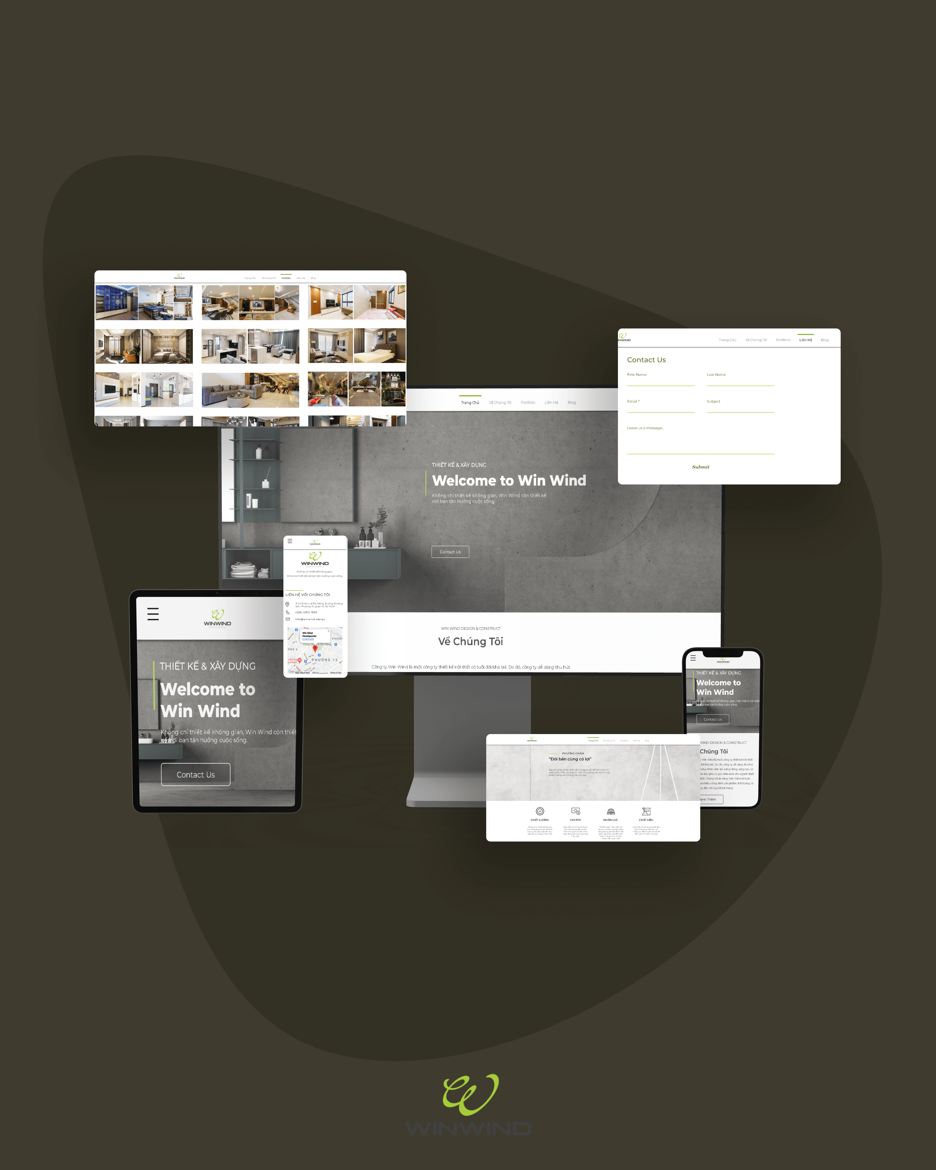 WinWind Design & Construct