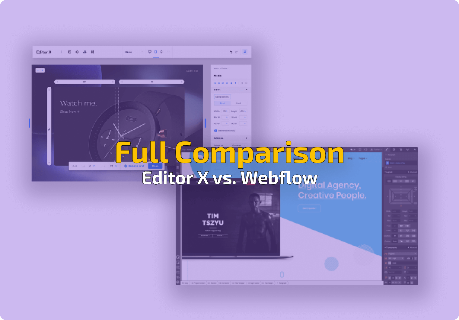 Webflow-provide-designer-to-customize-element-with-plenty-options-to-adjust-and-With-Editor-X-user-can-design-with-drag-and-drop-element