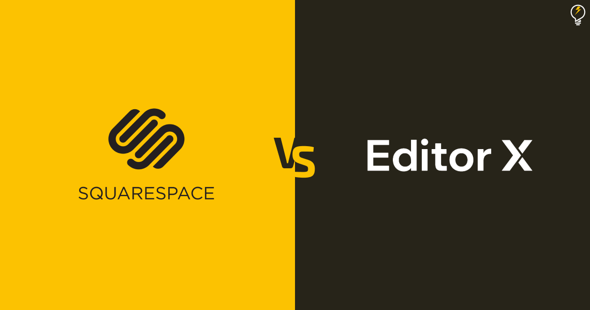 Editor X vs Squarespace (Full Review)