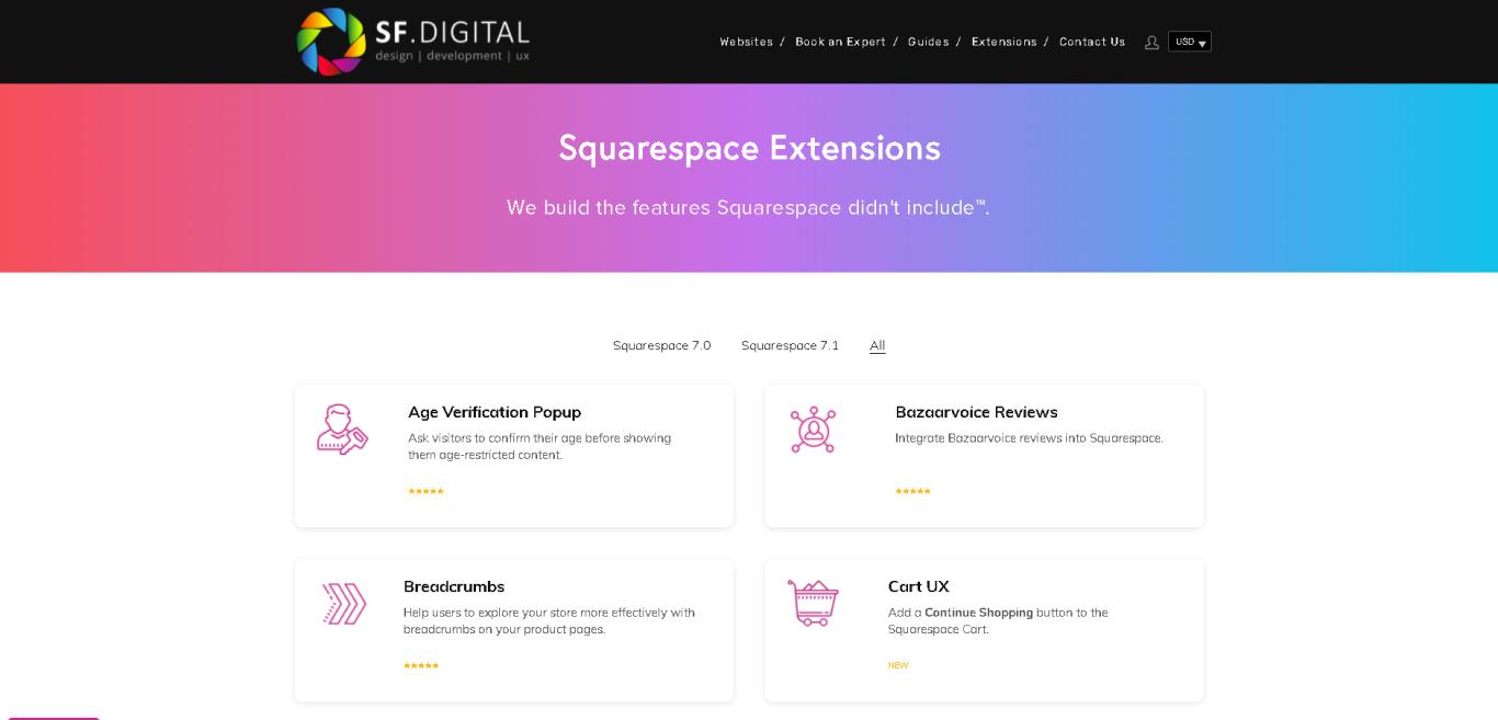 SF Digital