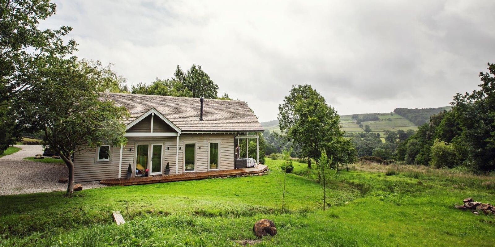 Silver Birch Lodge