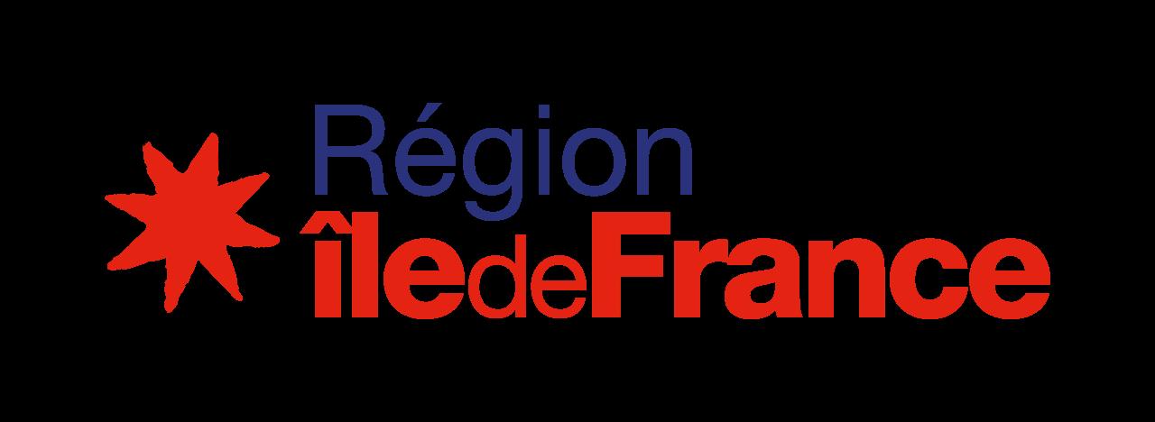 Région Ile de France logo