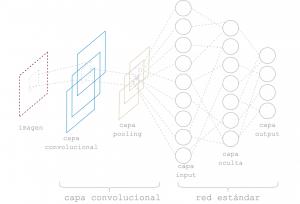 red convolucional