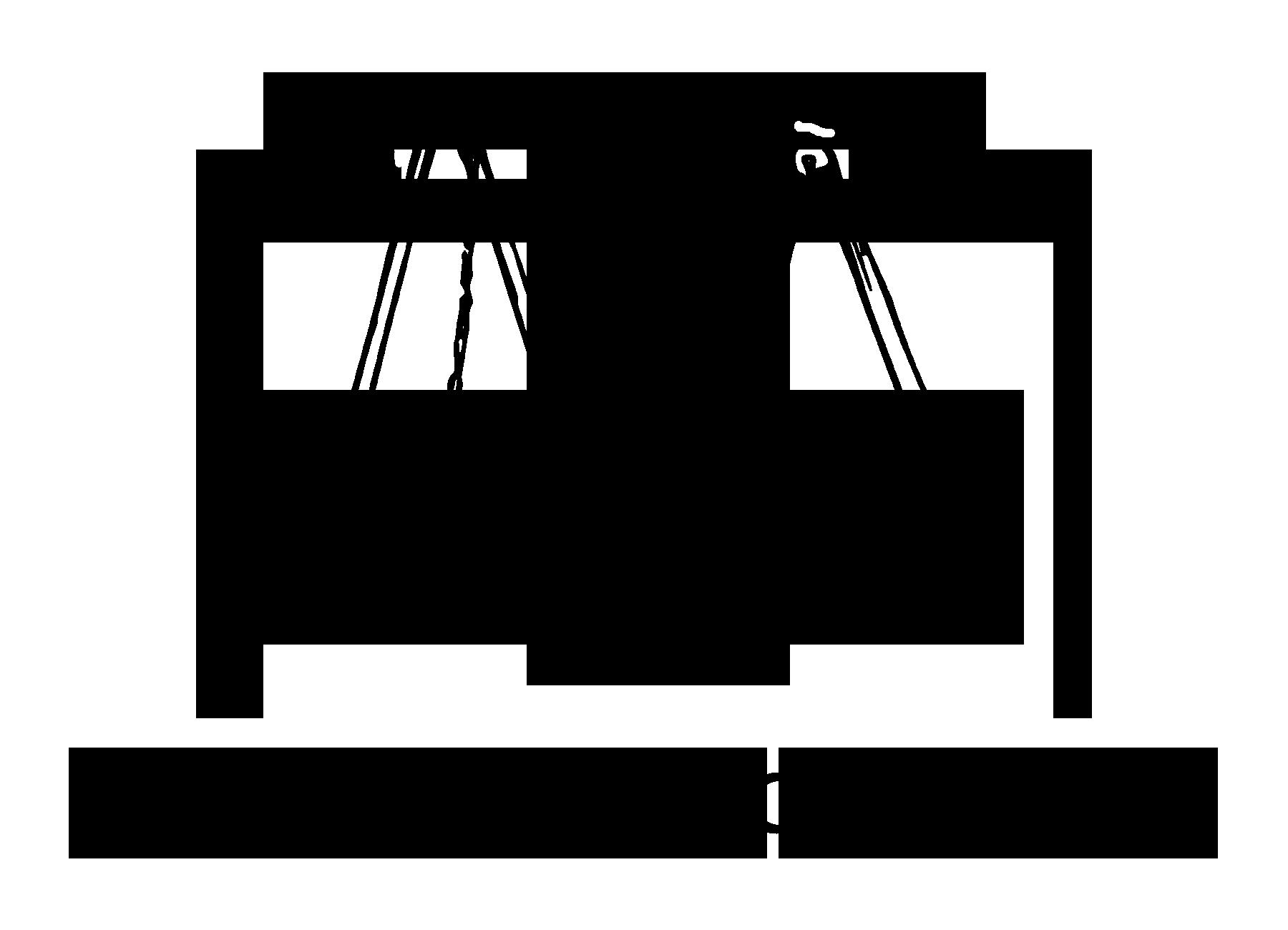 backyard capital logo with swing set