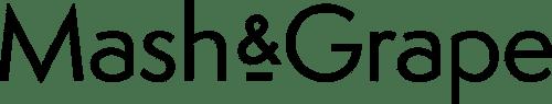 Mash & Grape Logo and Link