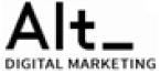 ALT Digital Marketing company logo