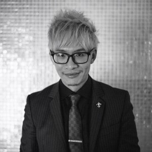 Vinh Giang keynote speaker photo