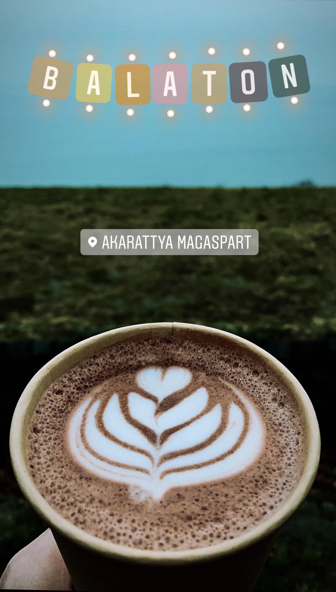belógós story instagram