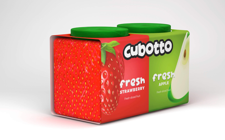 Alberto Quistini Packaging Design