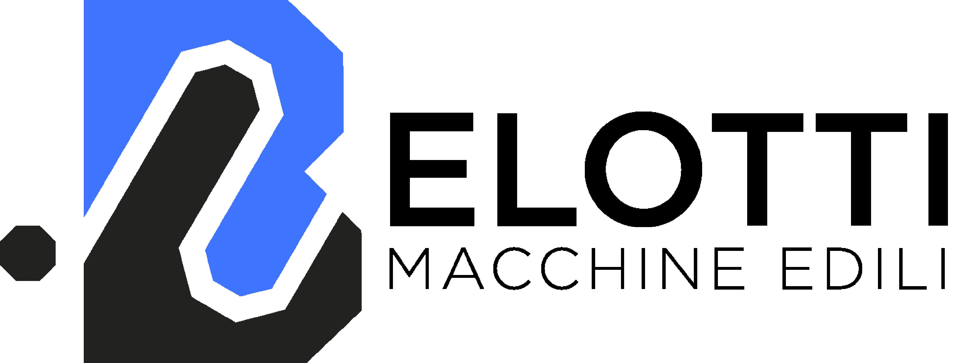Alberto Quistini, Brand design, Belotti macchine edili logo