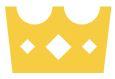 KOM Crown