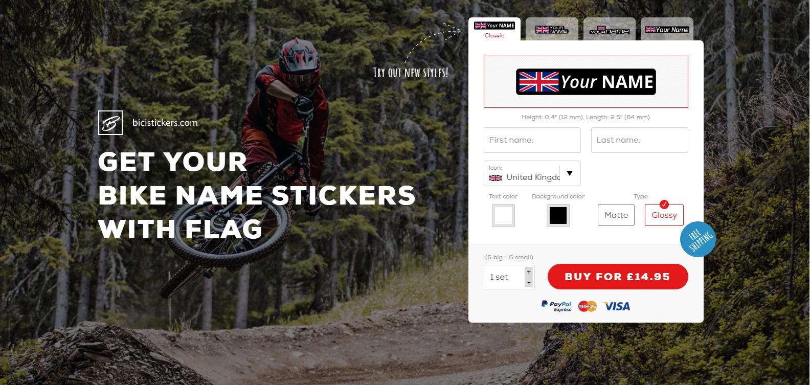 Bicistickers-Bike-Stickers