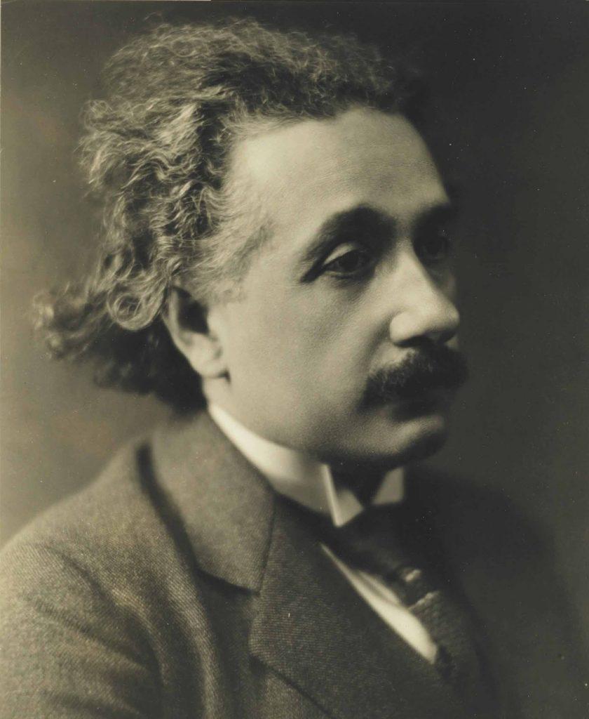 Albert Einstein Cycling Quotes