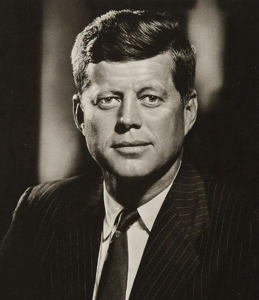 JFK Cycling Quotes