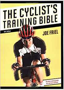 Cyclists training bible