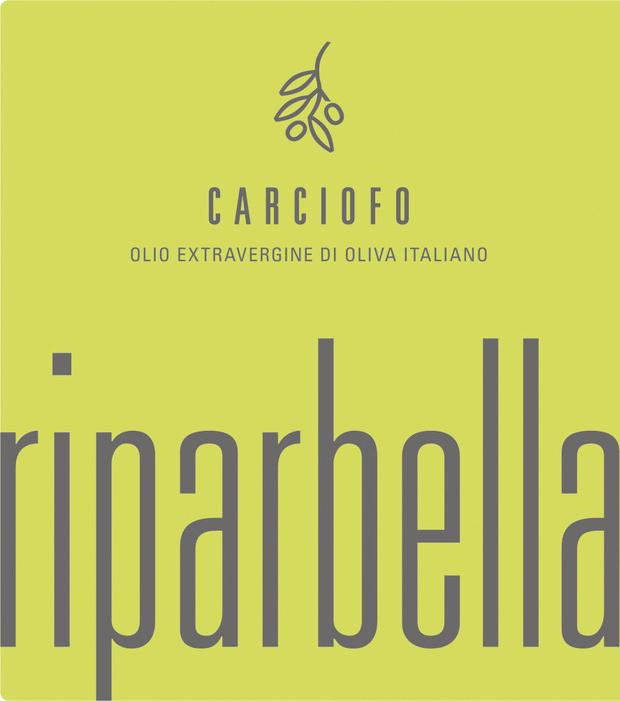 Olivenöl Carciofo von Podere Riparbella