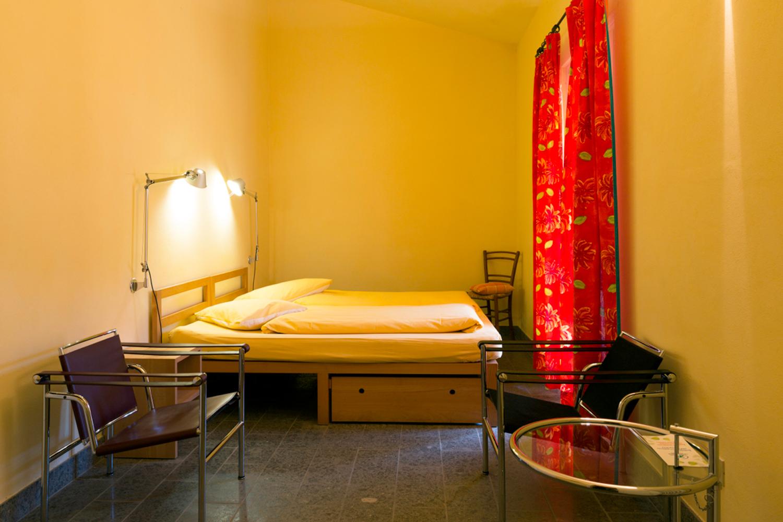 Wunderschönes Zimmer auf Podere Riparbella