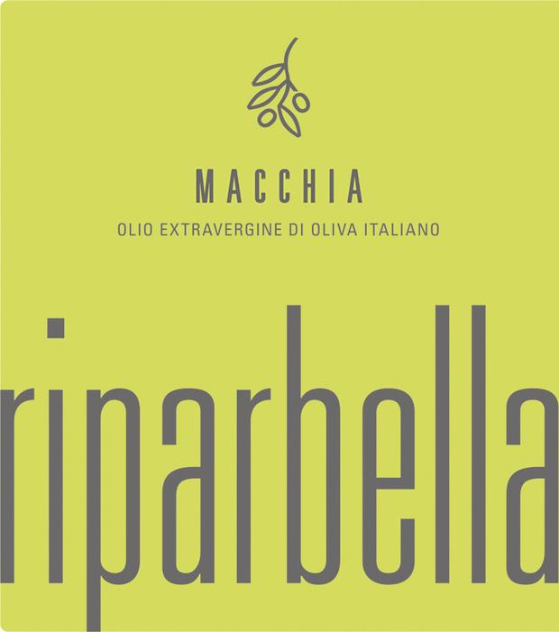 Olivenöl Macchia von Podere Riparbella