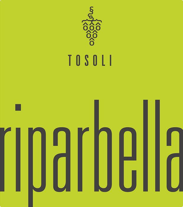 Weisswein Tosoli von Podere Riparbella