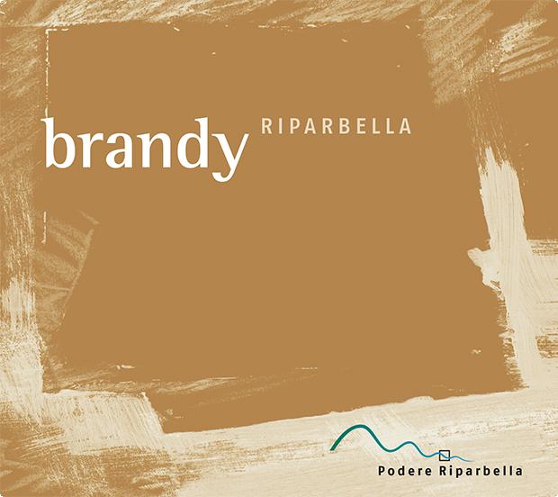 Brandy von Podere Riparbella