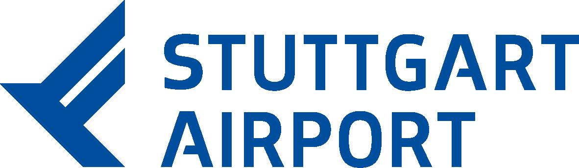 Logo Airport Stuttgart