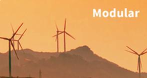 Module Modular