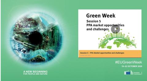 Green Week of Montel News