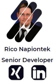 A Senior Developer