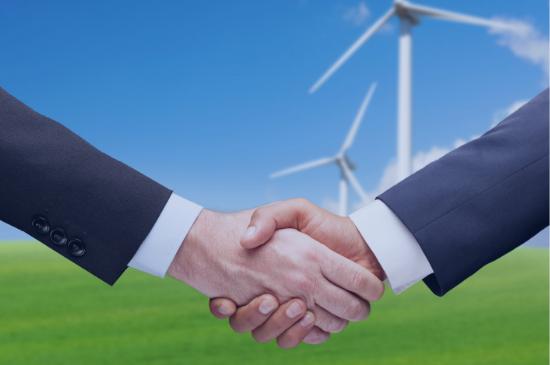 Decarbonization of Medium Sized Companies