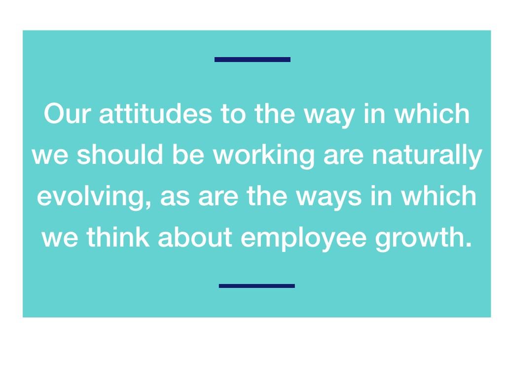 Improve employee feedback