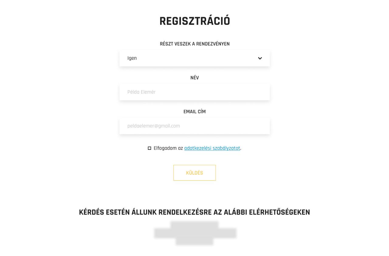 kischemicals page regisztracio