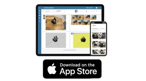 AptixAR Remote Expert now on the App Store