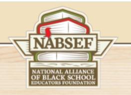 NABSEF Logo
