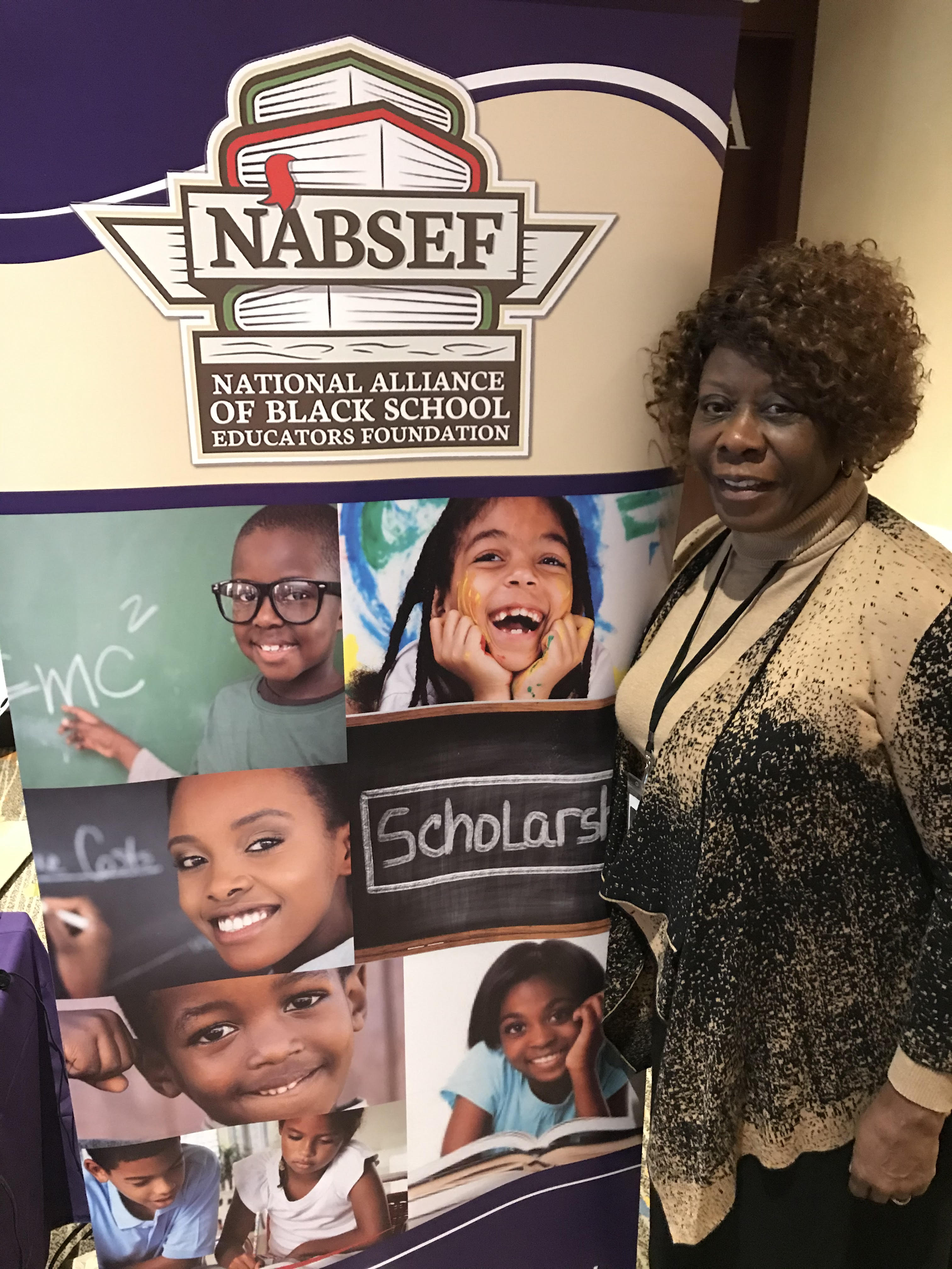 NABSE Conference Foundation Booth