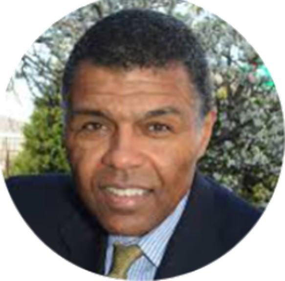 Derrick Humphries, Legal Counsel