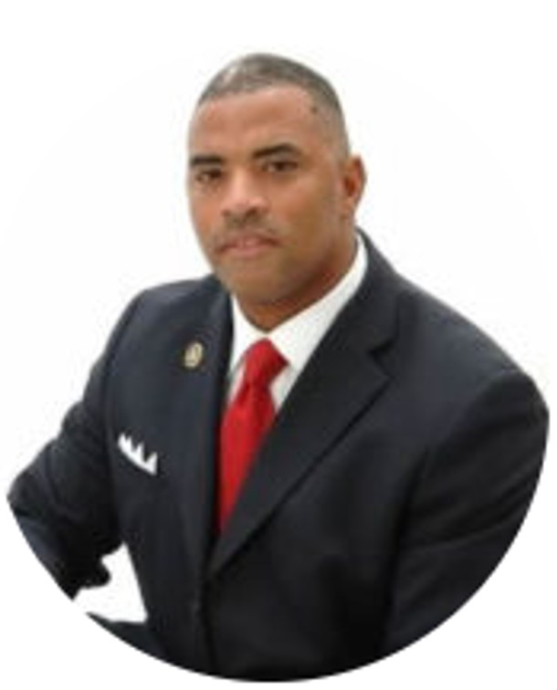 Dr. Michael McFarland, NABSE President
