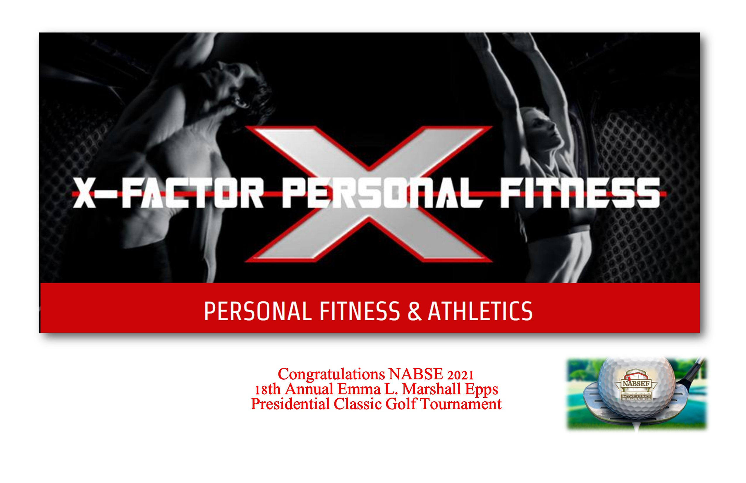 X Factor Personal Fitness & Athletics
