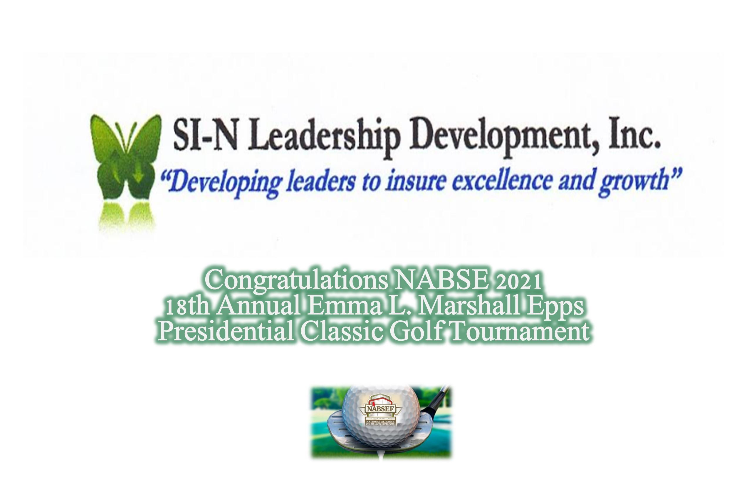 SI-N Leadership Development, Inc.