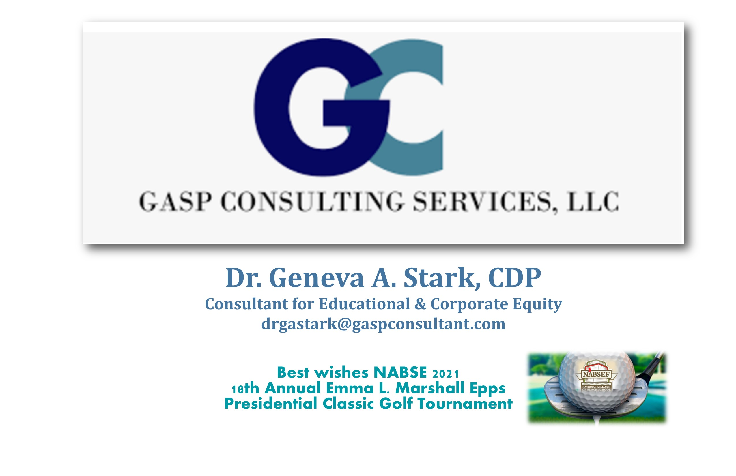GASP Consulting Services, LLC
