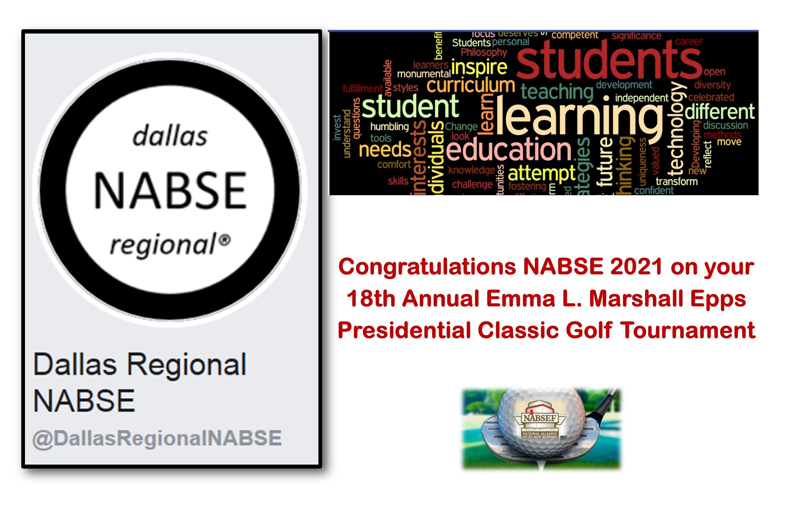 Dallas Regional NABSE
