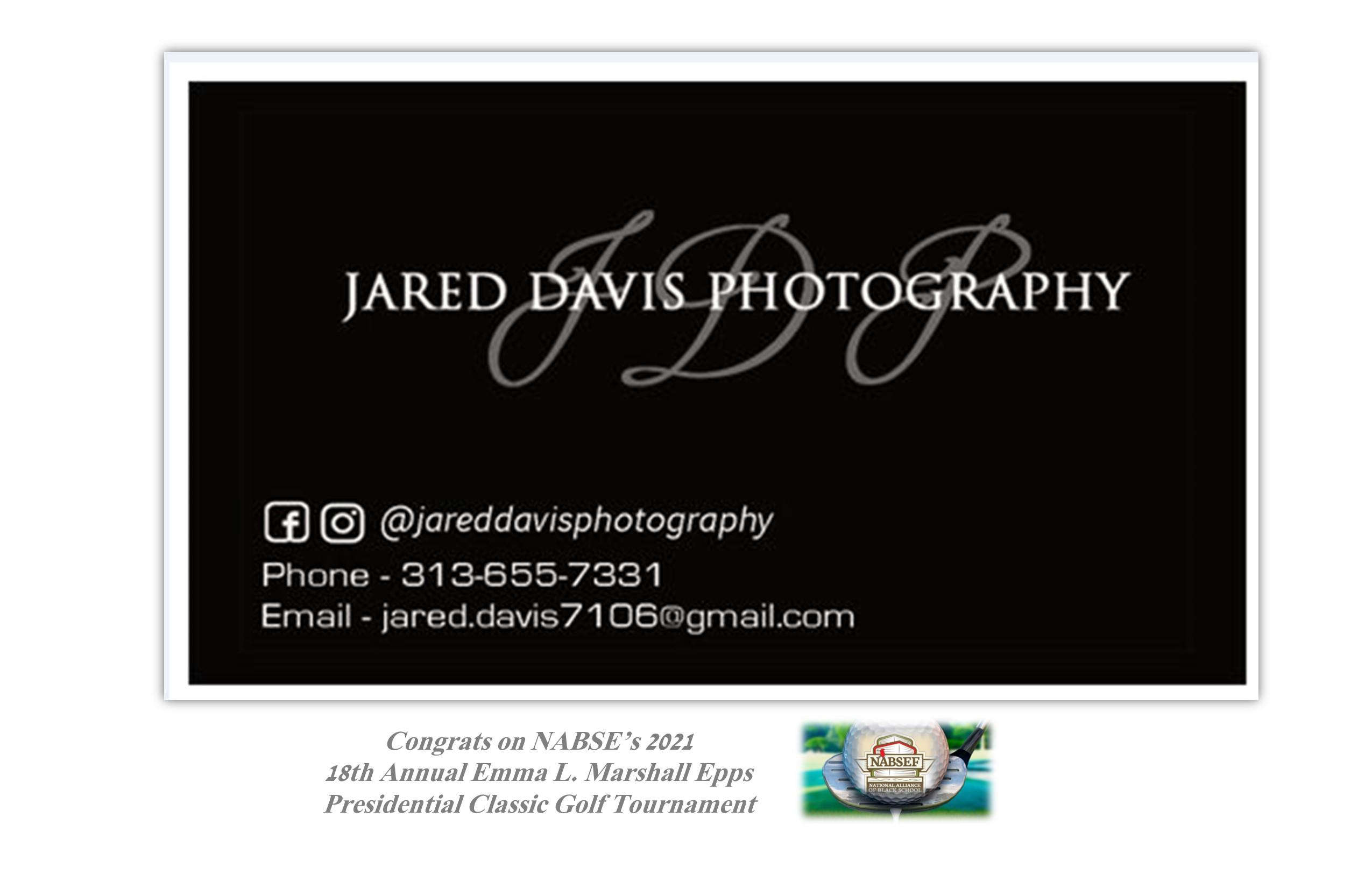 Jared Davis Photography
