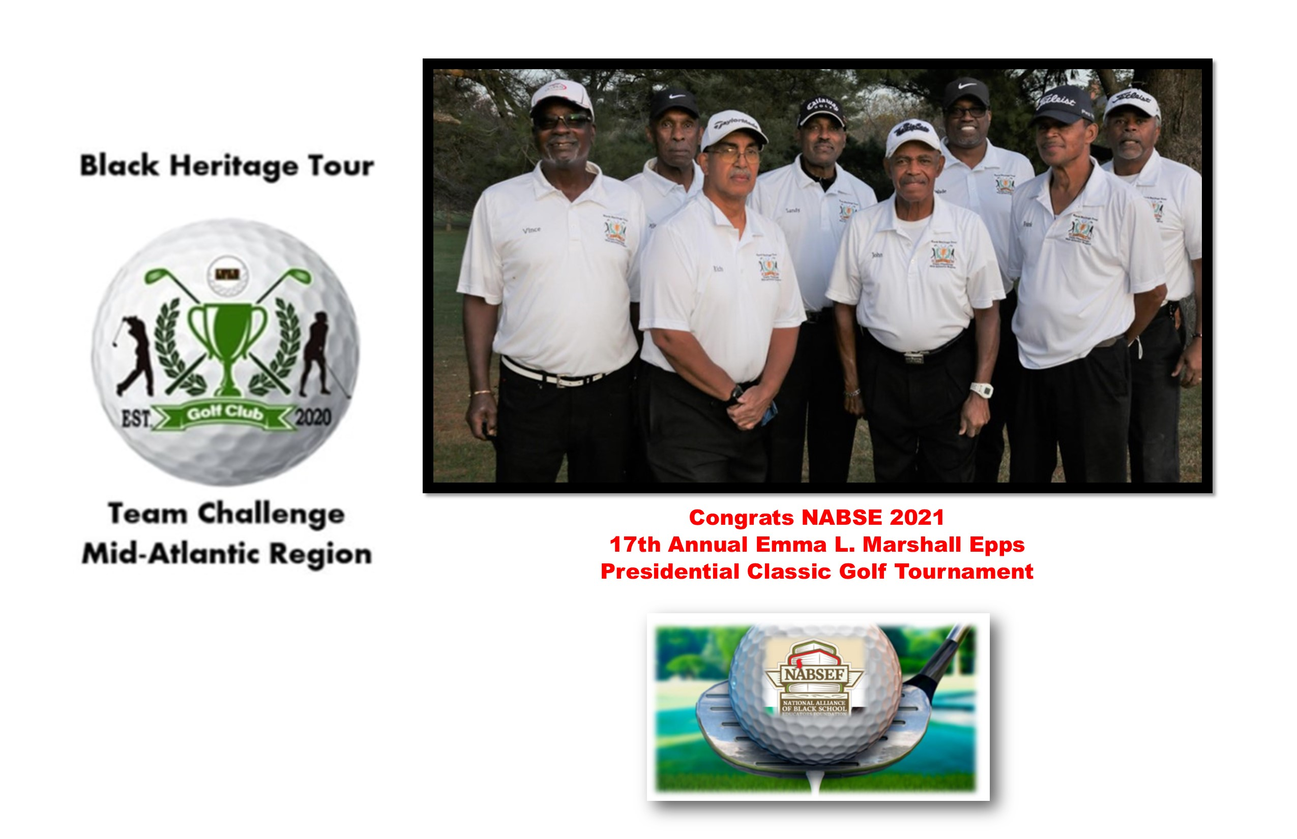 Black Heritage Tour Board of Directors